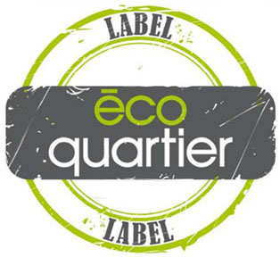 Label national eco-quartier