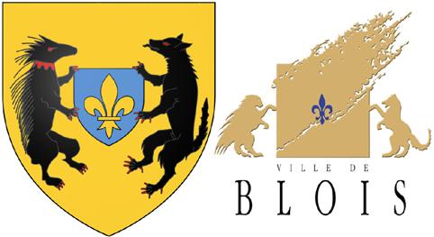 Logos de Blois